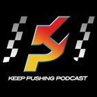 Keep Pushing - Episodio #25: GP de Japón