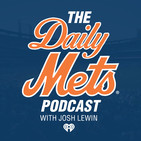 "Daily Mets Podcast: Episode 107 ""The One Where We Got Reminded About Bryce Harper"""