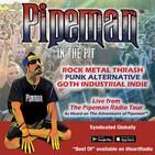 Pipeman Interviews Jessica Heim
