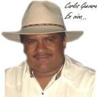 Carlos Guevara en Vivo