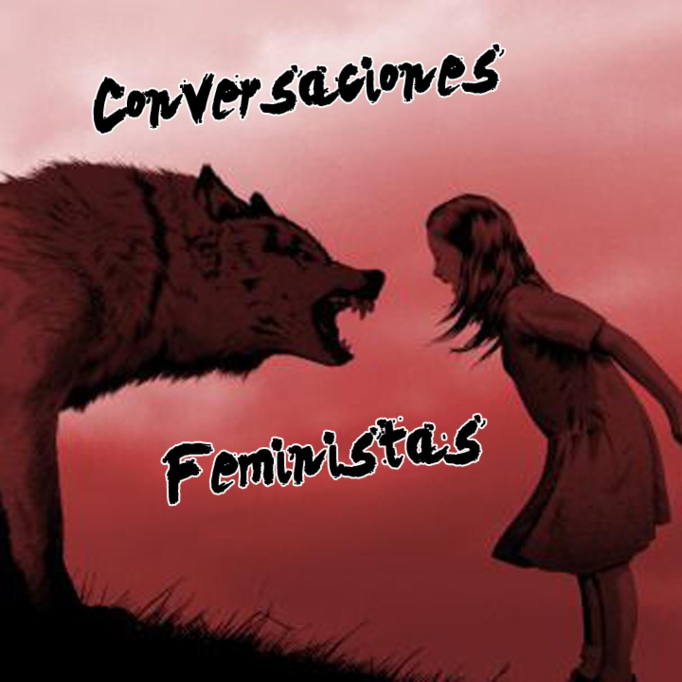 Conversaciones Feministas: feminismo en los juegos