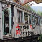 Arde La Hierba 07: De Fantasmas a cadáveres I