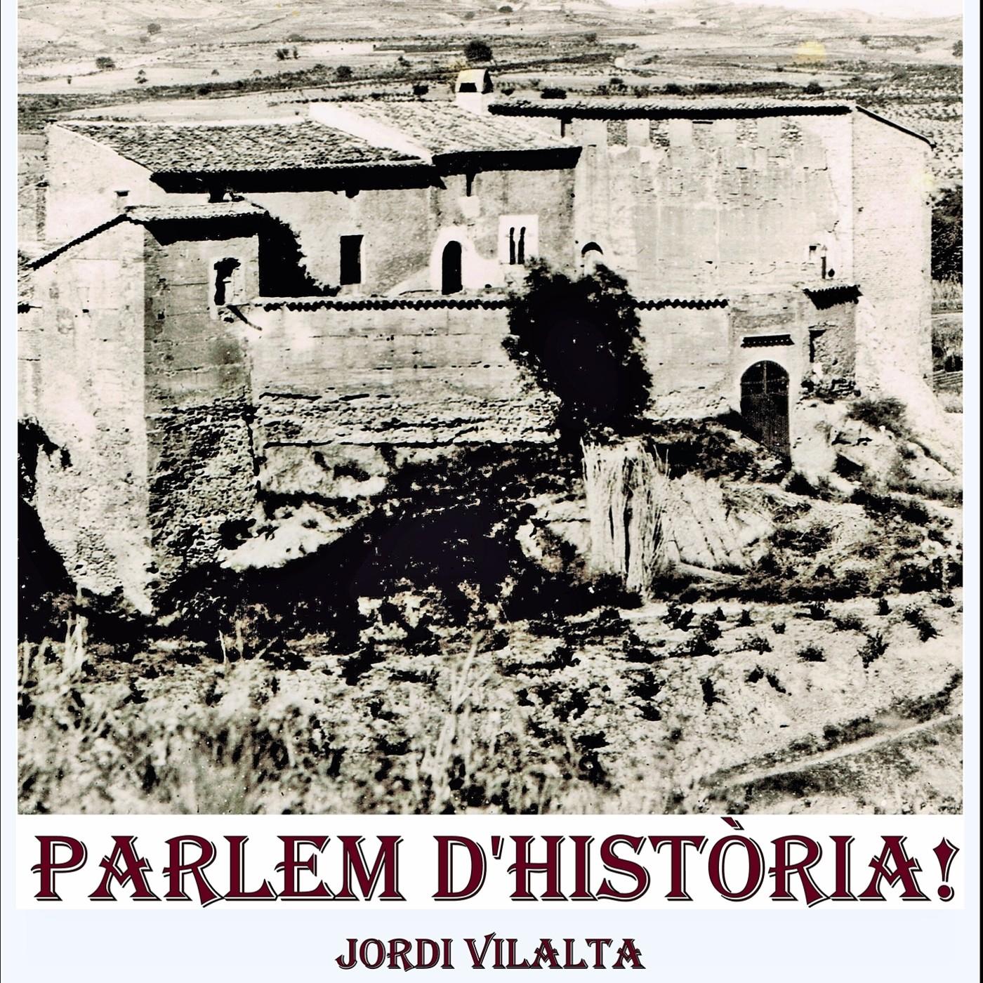 Parlem D'Història - Ep. 18 (Rubí durant la guerra civil, i durant el franquisme)