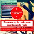 Taller de Radio LA LAVANDERIA