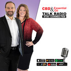 Show #32 - CBD & Essential Oil Talk Radio