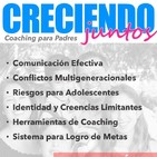 Creciendo Juntos - Coaching para Padres