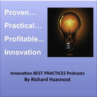 P296 REALLY GOOD INSIGHTS 10 Core Values of High Performing Innovative Companies