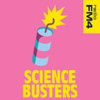 Frag die FM4 Science Busters: CO2 Alkohol