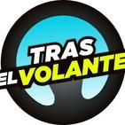 Tras el Volante - Entrevista Roberto Solares; Prueba Porsche 911; Aston Martin Centenary Collection; Waze Pool; Calif...