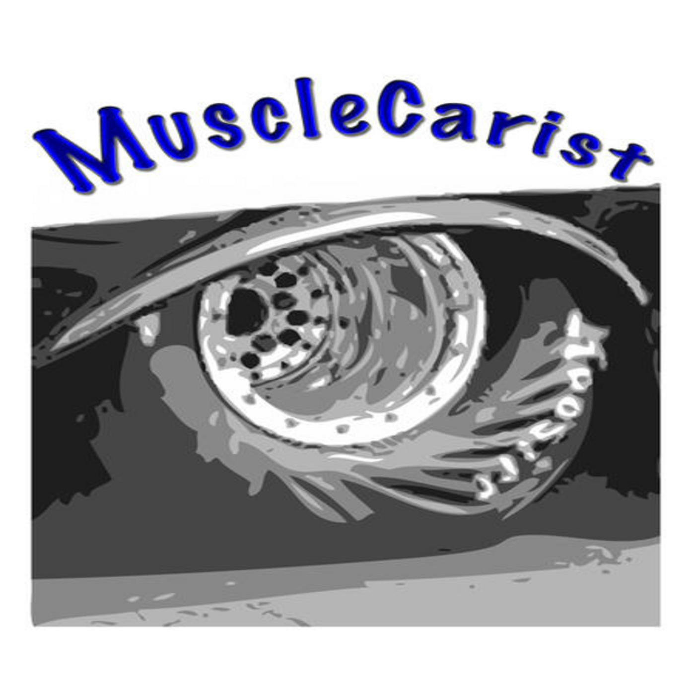 1-Muscle Car Definition
