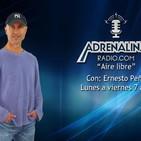"""""""Aire Libre 09-11-17"""" AIRE LIBRE"""