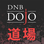 DNB Dojo Mix Series 46: John Rolodex