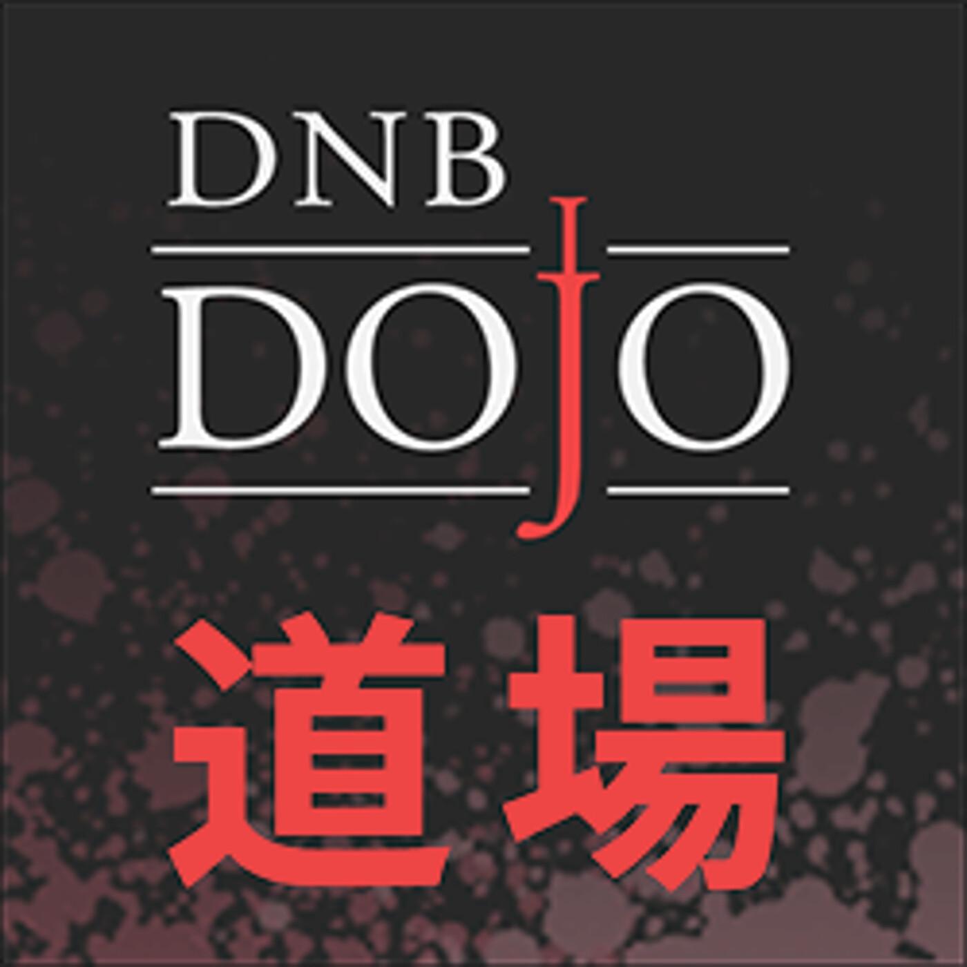 DNB Dojo Mix Series 91: Option