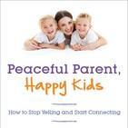 Laura Markham - Peaceful Parent, Happy Kids