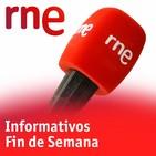 Informativos fin de semana - 24 horas - El Ayuntamiento de Madrid homenajea a Enrique Ruano referente de la lucha con...