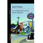 La Verdad Sobre El Caso Harry Queber - Dicker Joel