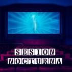 Sesion Nocturna 26 - Entrevista a David de La Casa de tu Vida, el vidente Vicente y especial citas catastróficas