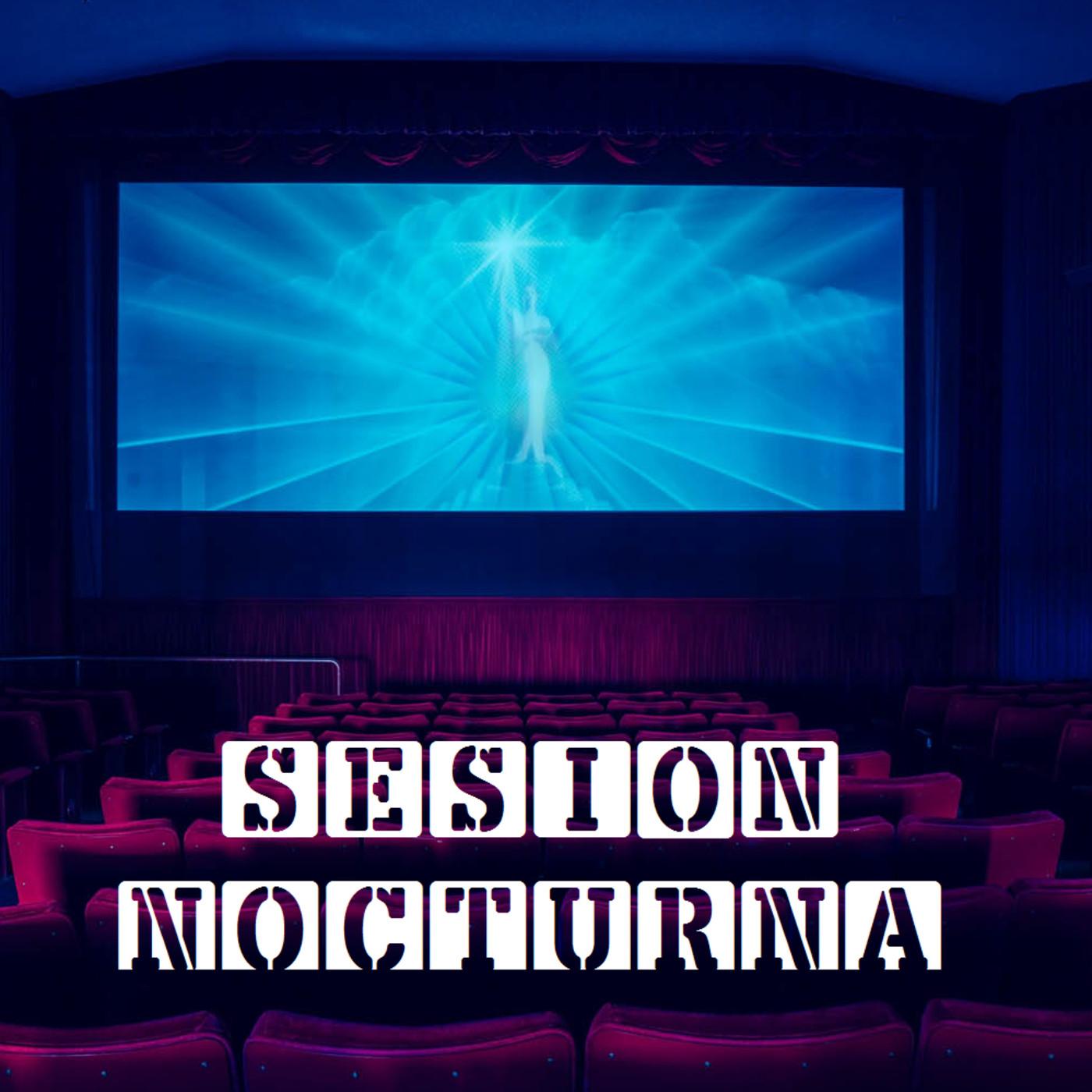 Sesion Nocturna 21 - Entrevista Hot Zombies, qué nos depara el cine de terror del 2015 y cine de emociones virtuales