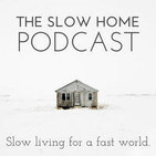 The Slow Home Podcast with Brooke McAlary