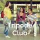 Tripode amistoso - La felicidad del podcast anterior y la amistad