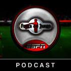 Fuera de Juego: ESPN Deportes