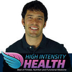 High Intensity Health Radio with Mike Mutzel