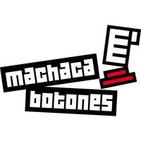 Machacabotones 6x20- God Of War