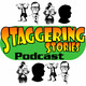 Staggering Stories Podcast #322: Puppets and Pompadours