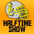 Halftime Show 02 - 5 jugadores para la 2ª/3ª ronda del Draft NFL 2020