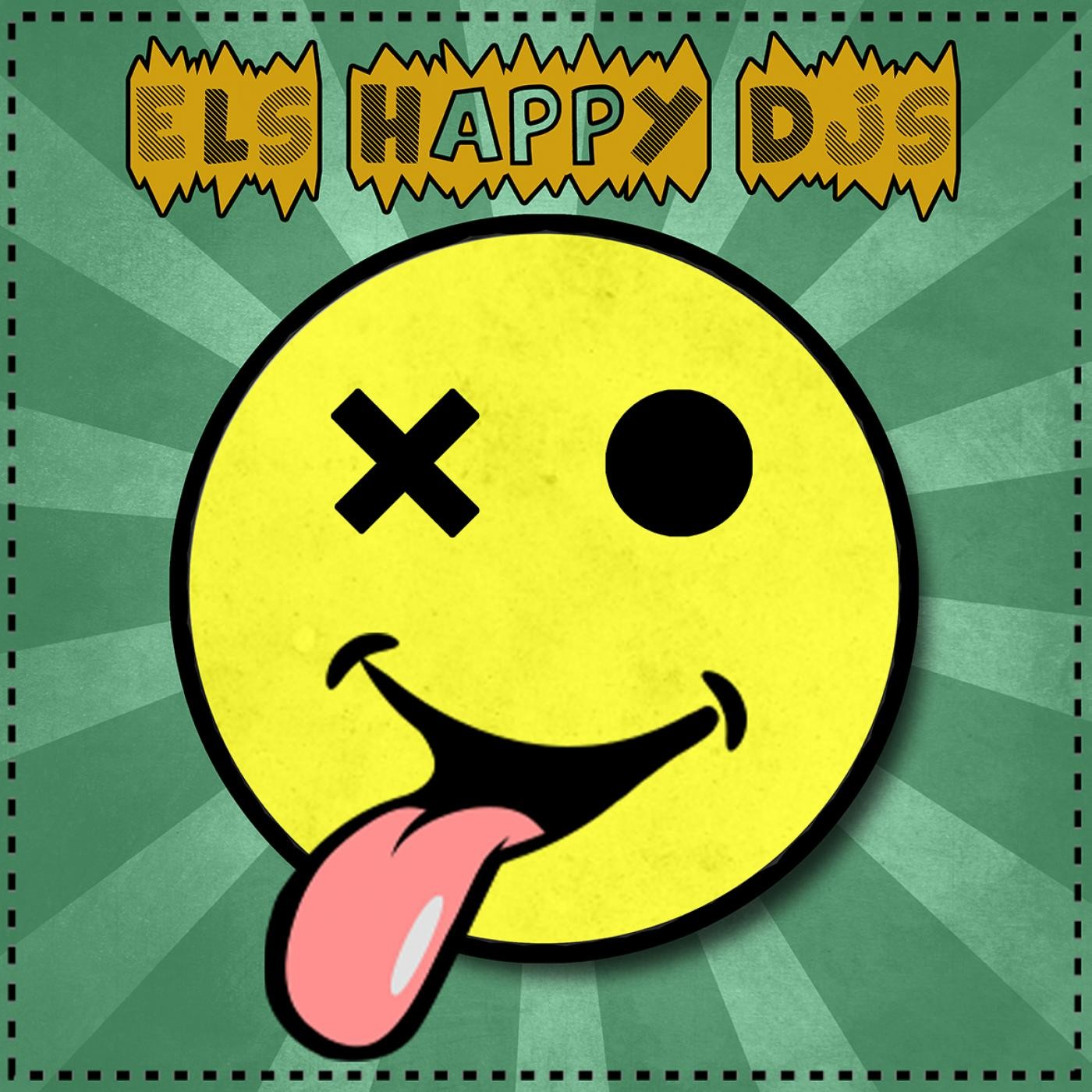 Els Happy DJs