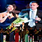EDN Next Paula Merino y Jorge Franco