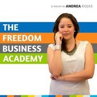 Podcast The Freedom Business Academy