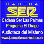 Audioteca del Misterio de Juan Carlos Saavedra