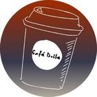 Café doble homenajea a Mateye La Porte