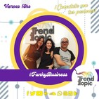 Funky Business T3 P12
