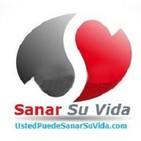 Podcast Sanar Su Vida