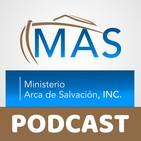 Ministerio Arca de Salvación, INC.