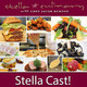 Stella Cast 010| Interview with Chef Jacob