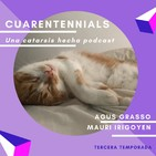 Cuarentennials 3