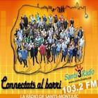 Podcast LAMEVAMUSICA de SANTS3RADIO