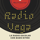 RadioVega | #4 Los Contemporáneos 6º Primaria: Funk y Electro Swing