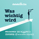 Was Wichtig Wird | Berlin Art Week