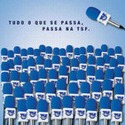 TSF - A Semana Passada - Podcast