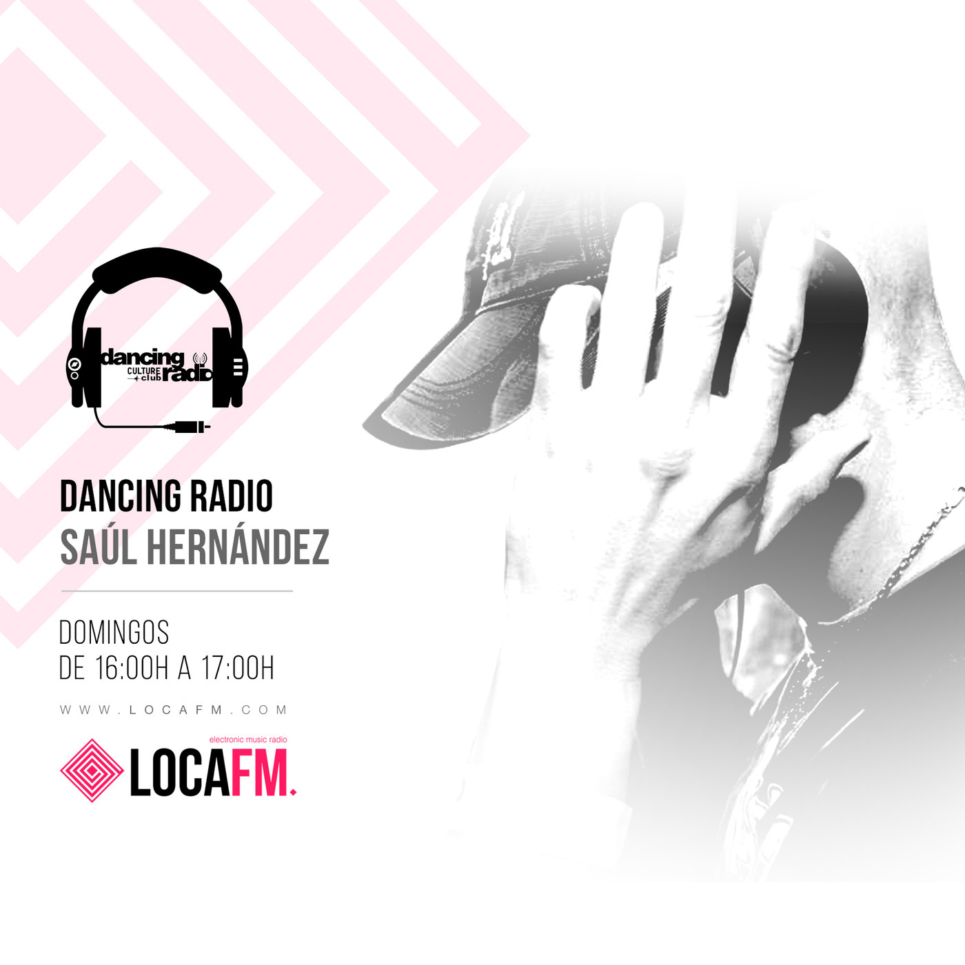 Dancing Radio... Cultura De Club
