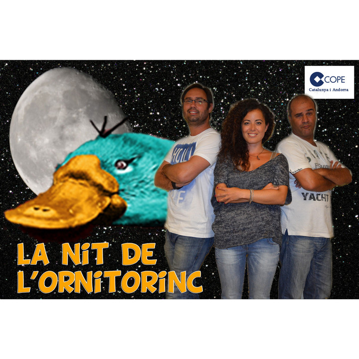 Listen La Nit De Lornitorinc Cope Catalunya Ivoox