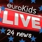 Eurokids 24 News - Erasmus Plus school radio