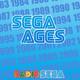 SEGA AGES - E34 - Associated Sonic Characters
