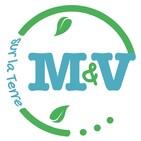 M&V dans vos Oreilles - Semaine 08 - du 03 août au 09 août 2019