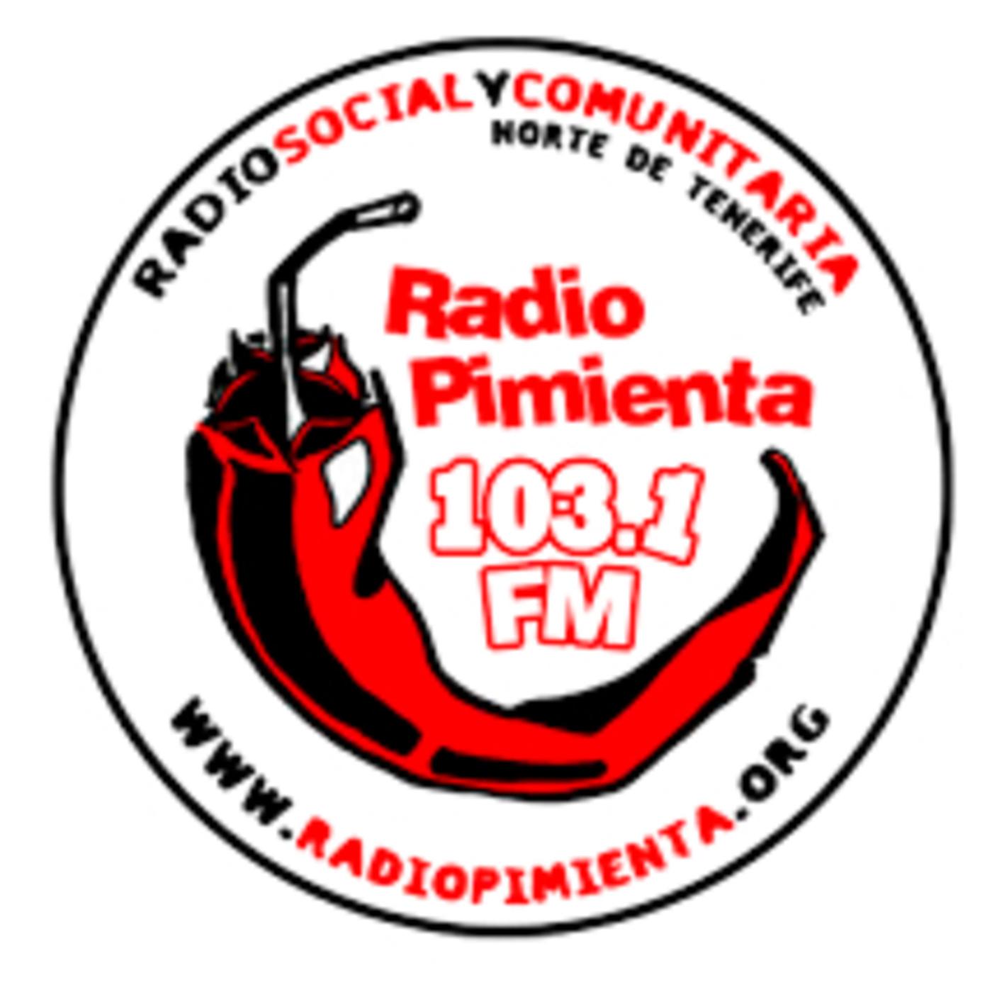 Cuña Gran Fiesta 7º aniversario Radio Pimienta