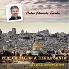 Peregrinación a Tierra Santa